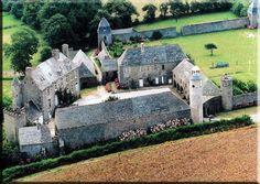 Château du Rozel - Manche, Basse Normandie