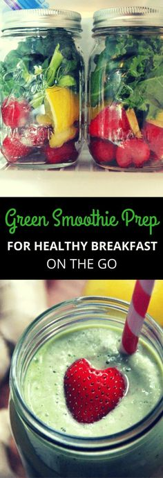 Easy step-by-step prep guide for making green smoothies for weight loss, more en. - Easy step-by-step prep guide for making green smoothies for weight loss, more energy and glowing sk - Healthy Green Smoothies, Green Smoothie Recipes, Breakfast Smoothies, Fruit Smoothies, Healthy Drinks, Healthy Moms, Diet Drinks, Beverages, Healthy Sweets