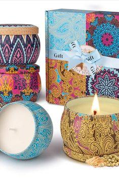 H/öhe 10 cm Durchmesser 8,5 cm Herbst Windlicht Zapfen und Zweige Glas Teelichthalter Winter Kerzenglas