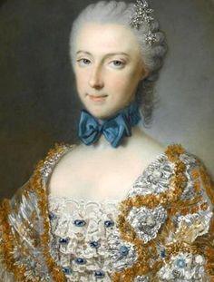 Archduchess Maria Anna of Austria (1738–1789)