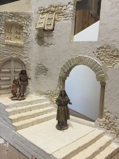 """[gallery type=""""columns""""] [gallery type=""""rectangular""""] [gallery ids=& Christmas Nativity Scene, A Christmas Story, Miniature Houses, Miniature Dollhouse, Sand House, Living Bible, Medieval Houses, Wargaming Terrain, Modelos 3d"""
