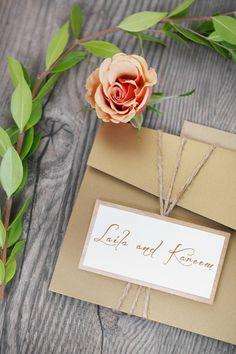 Boho Chic & Modern Wedding Inspiration from @eld_lauren