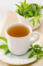 Τσάι με 5 βότανα για αδυνάτισμα