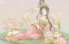 花の宴 by ウスイ