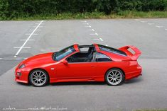 Nissan 300zx Twin Turbo | Anders Karlsson | Flickr