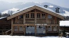LUXURY CONTEMPORARY CHALETS - Google Search