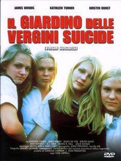 Il giardino delle vergini suicide, scheda del film di Sofia Coppola con Kirsten Dunst, Josh Hartnett, James Woods e Kathleen Turner, leggi la trama e la recensione
