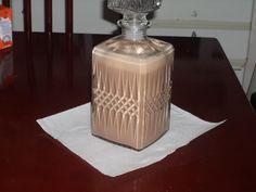 Aprenda a fazer Receita de Licor de chocolate cremoso, Saiba como fazer a Receita de Licor de chocolate cremoso, Show de Receitas