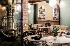Méchant Design: lifestyle in Cluj-Napoca