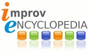 Improv Encyclopedia -- a group of games that can be played to get everyone in a cheery mood, establish trust, sharpen concentration & just have fun.  No real acting, just warm up.
