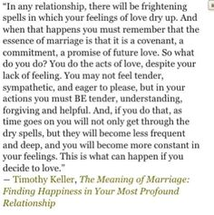 Meaning of Marriage - Timothy Keller