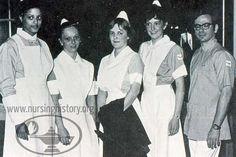Museum of Nursing History: Nurse Group Image  93 by NursingHistory