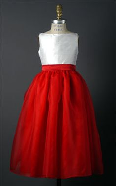 Elizabeth St. John Couture- Glamorous, Gorgeous Made in the USA