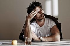 Andres Velencoso Segura for Esquire Spain
