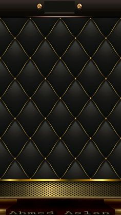 Black and gold Apple Logo Wallpaper Iphone, Black Phone Wallpaper, Gold Wallpaper, Apple Wallpaper, Cellphone Wallpaper, Screen Wallpaper, Mobile Wallpaper, Pattern Wallpaper, Flowery Wallpaper