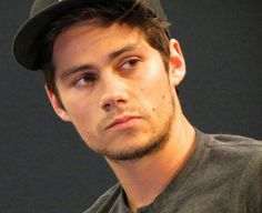 Dylan O'Brien is starting to turn into Josh Duhamel in this pic... And I love it!!!