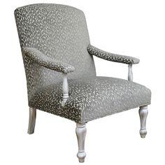 Moss Studio Taylor Chair