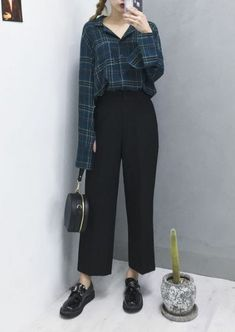 Big sales on stunning korean fashion trends Korean Fashion Trends, Korean Street Fashion, Korea Fashion, Asian Fashion, Look Fashion, Trendy Fashion, Kids Fashion Boy, Fashion Outfits, Classy Fashion