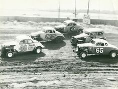 Image result for Vintage stock cars