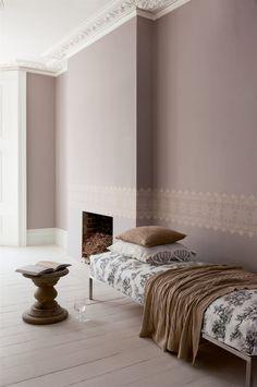 Relaxace. Uklidňující barvy lákají k odpočinku.