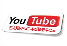provide You 1000 youtube subscribers for your YouT... for $16