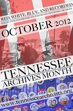 Archives Month 2012