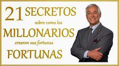 21 Secretos Sobre Como Los Millonarios Crearon Sus Fortunas | Brian Tracy  https://www.youtube.com/watch?v=lCzF6nVxu00