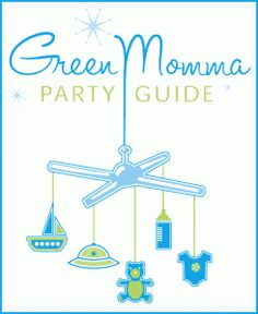 Introducing: Green Momma Parties! « MomsRising Blog