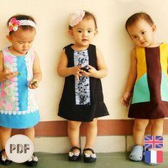 Popolok design - Robe Lulu