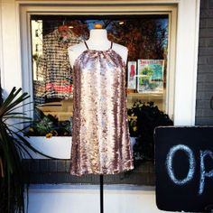 LaRoque riley dress