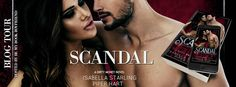 Blog Tour Scandal By Isabella Starling & Piper Hart   Title: Scandal  Authors: Isabella Starling & Piper Hart  Genre: Romance  ASHER  Everyones got secrets.  Dirty little secrets.  But not like this.  Chloe Carlyle is totally off-limits. The one girl I cant touch. Her mother is about to marry my dad her father is in prison for murdering mymomand I want her more than anything. Yeah I never said this wasnt fucked up.  And things are about to get a whole lot more fucked up.  This town has seen…