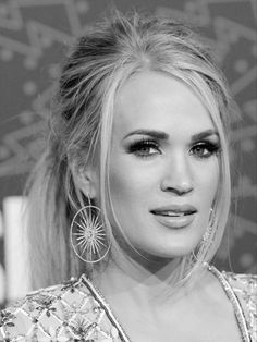 All American Girl, Country Artists, Carrie Underwood, Celebs, Celebrities, Real Women, Celebrity Crush, Girl Crushes, Music Artists