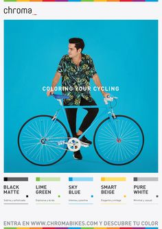 Chroma Bikes  Advertising- Marcelo-by Helsinki Studio