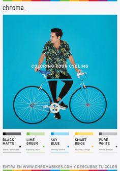 Chroma Bikes  Advertising- Marcelo-by Helsinki Studio