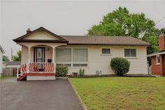 6280 DOREEN Drive,  MLS # 30583808, Niagara Falls Homes For Sale   Lily Ruggi