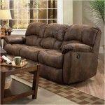 Recline Designs Furniture - Davis Dual Reclining Sofa  SPECIAL PRICE: $784.00