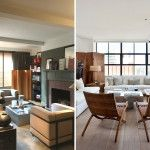 A talented draftsman and alumnus of some of New York's best residential design firms, Brazilian-born architect Andre Mellone has gone from strength to strength since he struck out on his own with Studio Mellone, attracting such fashionable clients as Thom Browne and Jason Wu.