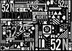 52 North