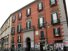 Palazzo Pandola