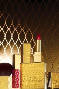 Prabal Gurung For MAC Make-Up Collaboration (Vogue.com UK)