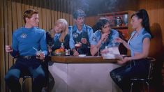 Danger 5  I didn't realise how much I wanted this show until someone made it...