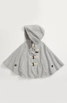 9ab5651487b2 Tucker + Tate  Nellie  Poncho (Toddler) available at. Cassandra Doneccickos  · Clothing for kids