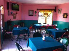 Hotel El Altillo, Ahuachapan El Salvador The dining area. Hi Brian!!!!!!