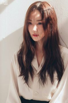 Minyoung, it& very pretty.) - Minyoung, it& very pretty. Park Min Young, Korean Beauty Girls, Asian Beauty, Sandara Park, Jung So Min, Korean Actresses, Korean Actors, Korean Celebrities, Korean Model