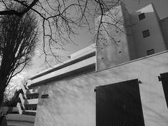 Isokon Building, London