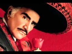 Vicente Fernandez sus exitos en mix - Mexican music full song