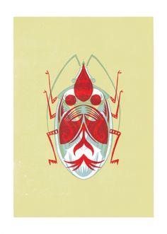 Beetle 1 by ADAM GALE