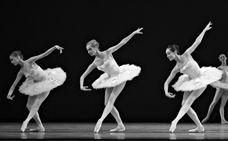 Corps de Ballet The National Ballet of Canada