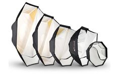 octagon softboxes