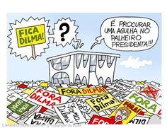 AGULHA NO PALHEIRO...